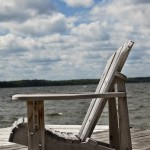 relax at balsam lake cottage rental