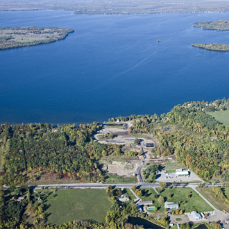 balsam lake cottage rental
